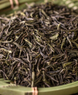 Organic Japanese Green loose tea