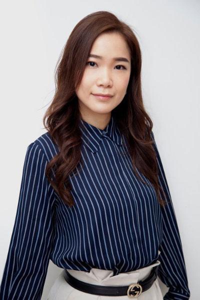 Yoko Shimada - Director at Hiro Miyoshi and the best Yuko Hair Straightening Specialist