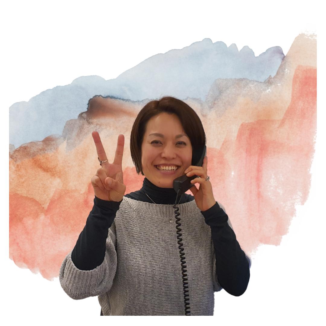 Yuko Daishoji
